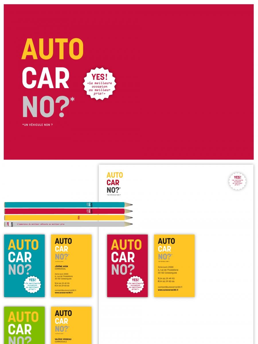 stratégie de marque autocarno
