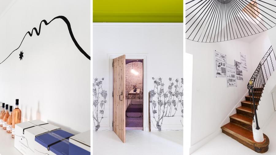 la grande bauquiere design architecture agence S & Saguez